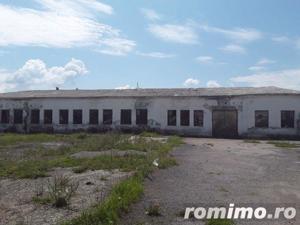ID 9253&10529: Spațiu industrial si spatiu administrativ Unirea - imagine 3