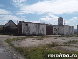ID 9253&10529: Spațiu industrial si spatiu administrativ Unirea - imagine 7