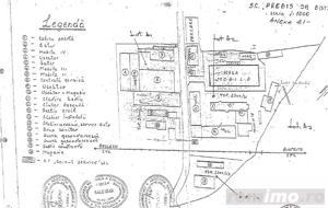 ID 9253&10529: Spațiu industrial si spatiu administrativ Unirea - imagine 10