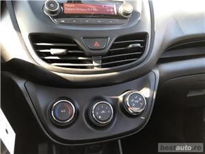 Opel Karl   1.0i   Benzina + GPL   AC   Geamuri Electrice   Computer de bord   Bluetooth   2017. - imagine 7