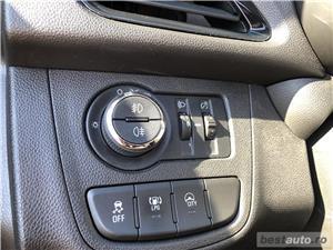 Opel Karl   1.0i   Benzina + GPL   AC   Geamuri Electrice   Computer de bord   Bluetooth   2017. - imagine 8