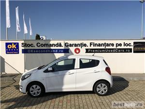 Opel Karl   1.0i   Benzina + GPL   AC   Geamuri Electrice   Computer de bord   Bluetooth   2017. - imagine 1