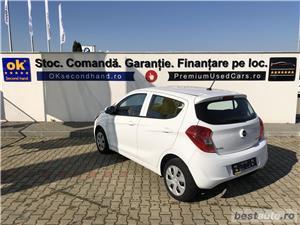 Opel Karl   1.0i   Benzina + GPL   AC   Geamuri Electrice   Computer de bord   Bluetooth   2017. - imagine 3