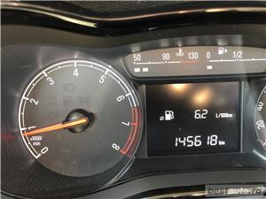 Opel Karl   1.0i   Benzina + GPL   AC   Geamuri Electrice   Computer de bord   Bluetooth   2017. - imagine 10