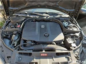 Mercedes C Class - imagine 6