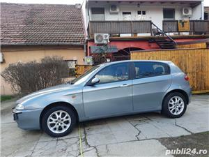Geam Parbriz Usa Haion Oglinda Alfa Romeo 156 147 Piese din Dezmembrari. - imagine 6