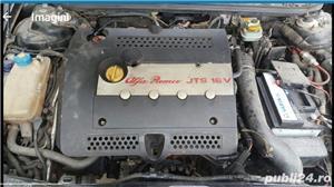 Dezmembrari Piese Alfa Romeo 147 156 1.6 1.8 2.0 Twin Spark 2.0 JTS. - imagine 6