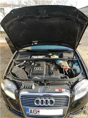 Audi A4 B7 2.0 tdi 140cp - imagine 8