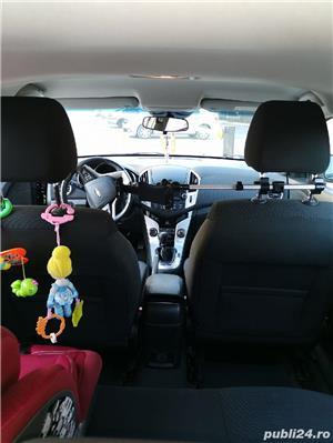 Chevrolet cruze  - imagine 3