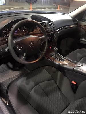 Mercedes-benz Clasa E E 270 - imagine 7