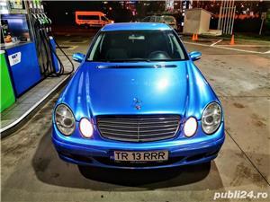 Mercedes-benz Clasa E E 270 - imagine 2