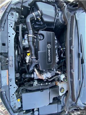 OPEL ASTRA 1,7 CDTI - EURO 5 - LIVRARE GRATIS - TEST DRIVE - BUY BACK - RATE FIXE EGALE . - imagine 17