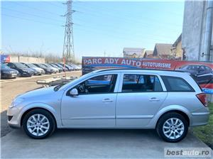 OPEL ASTRA 1,9 CDTI - LIVRARE GRATIS - TEST DRIVE - BUY BACK - RATE FIXE SI EGALE -  - imagine 8