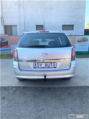 OPEL ASTRA 1,9 CDTI - LIVRARE GRATIS - TEST DRIVE - BUY BACK - RATE FIXE SI EGALE -  - imagine 6