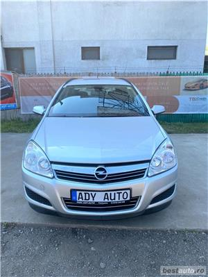 OPEL ASTRA 1,9 CDTI - LIVRARE GRATIS - TEST DRIVE - BUY BACK - RATE FIXE SI EGALE -  - imagine 5