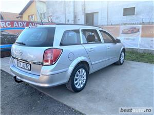 OPEL ASTRA 1,9 CDTI - LIVRARE GRATIS - TEST DRIVE - BUY BACK - RATE FIXE SI EGALE -  - imagine 4