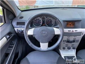 OPEL ASTRA 1,9 CDTI - LIVRARE GRATIS - TEST DRIVE - BUY BACK - RATE FIXE SI EGALE -  - imagine 10