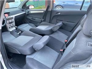 OPEL ASTRA 1,9 CDTI - LIVRARE GRATIS - TEST DRIVE - BUY BACK - RATE FIXE SI EGALE -  - imagine 12