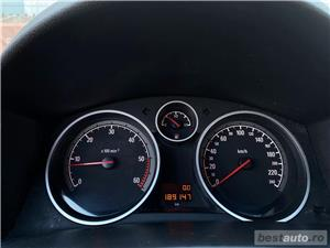 OPEL ASTRA 1,9 CDTI - LIVRARE GRATIS - TEST DRIVE - BUY BACK - RATE FIXE SI EGALE -  - imagine 16