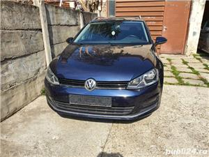 Vw Golf 7  - imagine 2