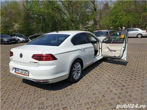 Vw Passat 240 cp, 4x4, in garantie - 21.100 euro fix - imagine 10