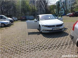 Vw Passat 240 cp, 4x4, in garantie - 21.100 euro fix - imagine 4