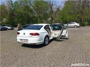 Vw Passat 240 cp, 4x4, in garantie - 21.100 euro fix - imagine 6