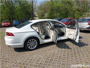 Vw Passat 240 cp, 4x4, in garantie - 21.100 euro fix - imagine 2