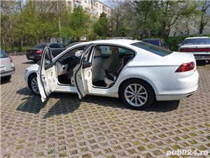 Vw Passat 240 cp, 4x4, in garantie - 21.100 euro fix - imagine 7