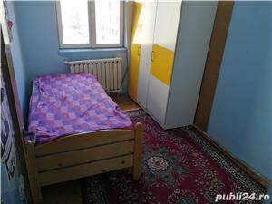 Vând apartament 3 camere-Bistrița, zonă centrală, Preț 45 000 Euro - imagine 3