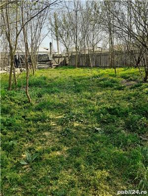 Vând casă cu teren de 6800m2, sat Iazurile județul Tulcea  - imagine 3