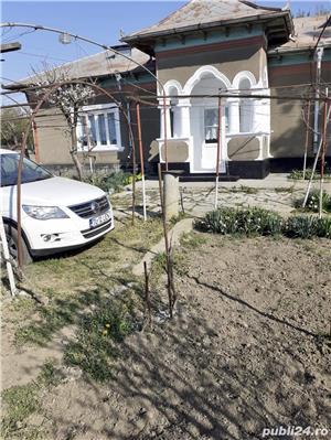 Vând casă cu teren de 6800m2, sat Iazurile județul Tulcea  - imagine 4