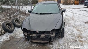 Geam Parbriz Usa Haion Oglinda Alfa Romeo 156 147 Piese din Dezmembrari. - imagine 4