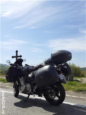 Suzuki bandit 650 s - imagine 10