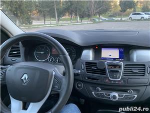 Renault Laguna GT 4 Control Euro 5 130 FAP - imagine 6
