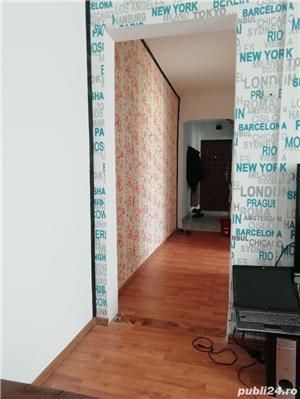 Apartament 2 camere decomandat/mobilat  - imagine 4