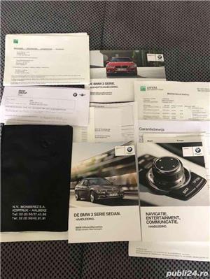 Bmw Seria 3 F30 luxury DIESEL inscris istoric de la 0 km - imagine 3