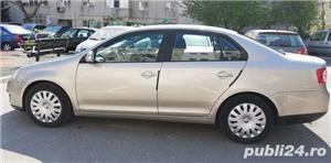 Volkswagen Jetta 1.9 Diesel 105 Cai Unic proprietar Acte în regula la zi cu fiscal pe loc  - imagine 5