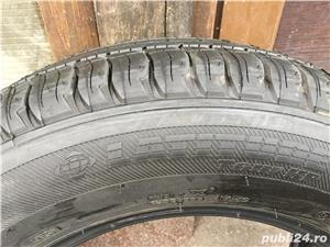 Vand cauciuc de vara Nou MICHELIN 215.65R16- 98H - imagine 5
