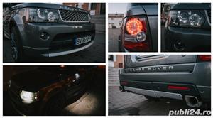 Range Rover Sport Autobiograpy facelift 3.0D biturbo euro 5 - imagine 7