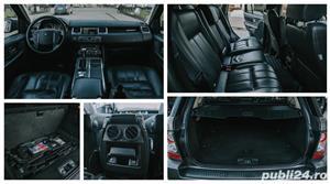 Range Rover Sport Autobiograpy facelift 3.0D biturbo euro 5 - imagine 6
