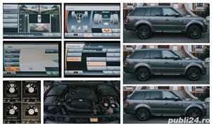 Range Rover Sport Autobiograpy facelift 3.0D biturbo euro 5 - imagine 9