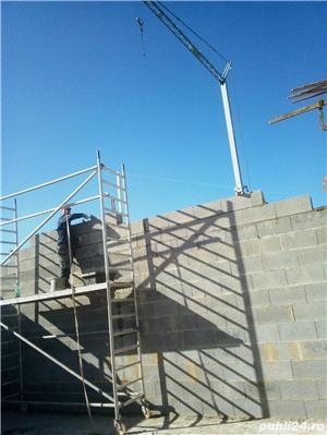 URGENTA- construcții  - Franceză- ZIDAR - Sofer excavator ---Actualizați ***01 06 20*** - imagine 2