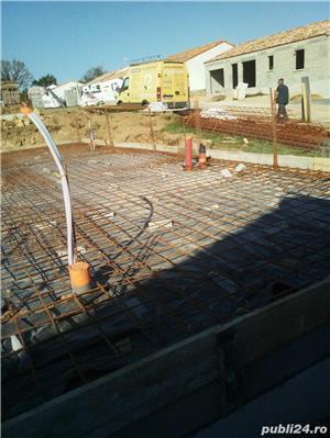 URGENTA- construcții  - Franceză- ZIDAR - Sofer excavator ---Actualizați ***01 06 20*** - imagine 3