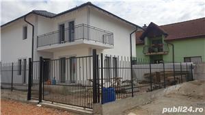 Comision 0! Casa P+E, 4 camere, Selimbar! - imagine 1