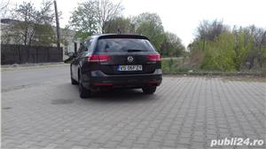 Vw Passat 2.0 190Cp 4x4 Euro6 DSG2 4motion - imagine 1