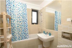 Apartament 2 camere cu gradina 69 mp langa Padurea Baneasa, zona cu cel mai curat aer din Bucuresti. - imagine 5
