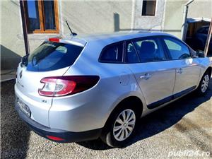 Renault Megane  - imagine 9