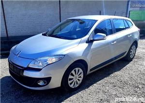 Renault Megane  - imagine 4