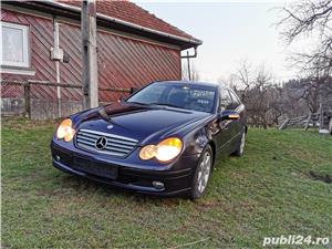 Mercedes-benz Clasa C C 180 - imagine 8